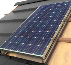 COMPRIBAND TRS - Panneaux solaires