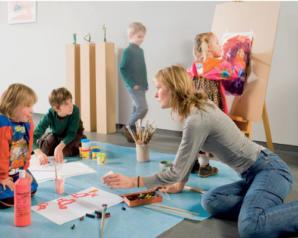 Polyprotec Mise en oeuvre enfants