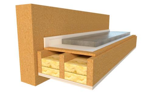 Schema Tramichape plancher bois