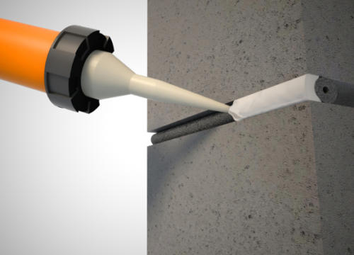 TRAMICORD - Calfeutrement joint de construction